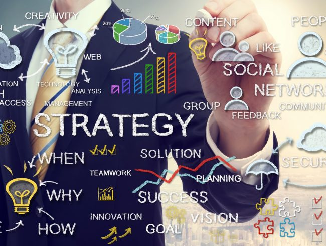 Business Strategy  Hoeks International Marketing Inc